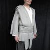 Custom Jedi Knight Inner and Outer Tunics