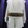 Jedi Costume without the Outer Robe